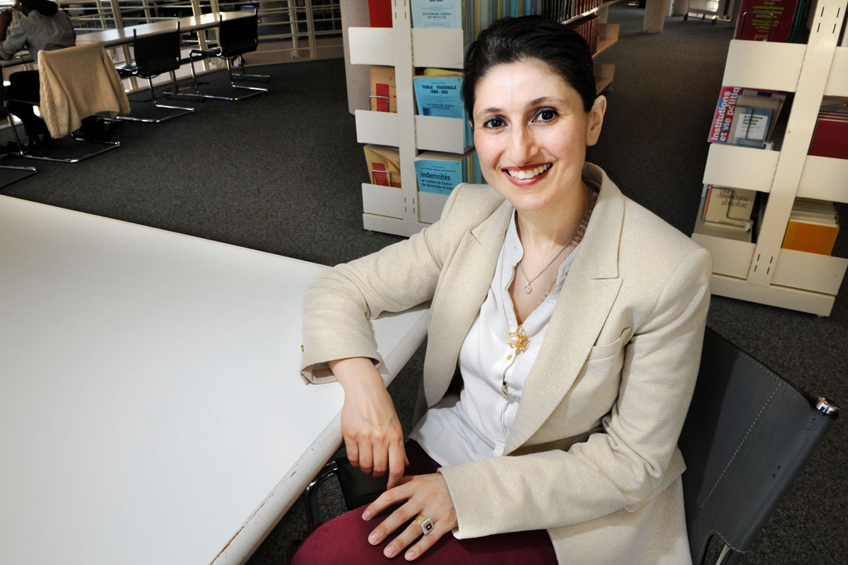 Nora Hubin Charkhi