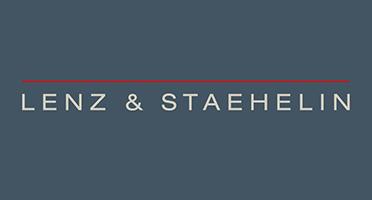Lenz Staehelin